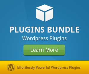 WordPress Plugins Bundle