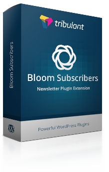 bloom-email-subscribers
