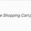 WordPress Shopping Cart Plugin - iPay88 Payment Gateway
